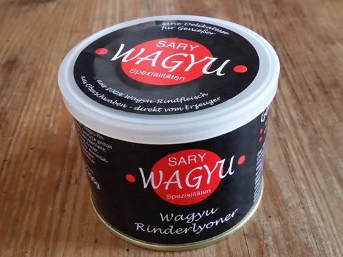 Wagyu Rinderlyoner