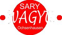 Wagyu Sary Logo