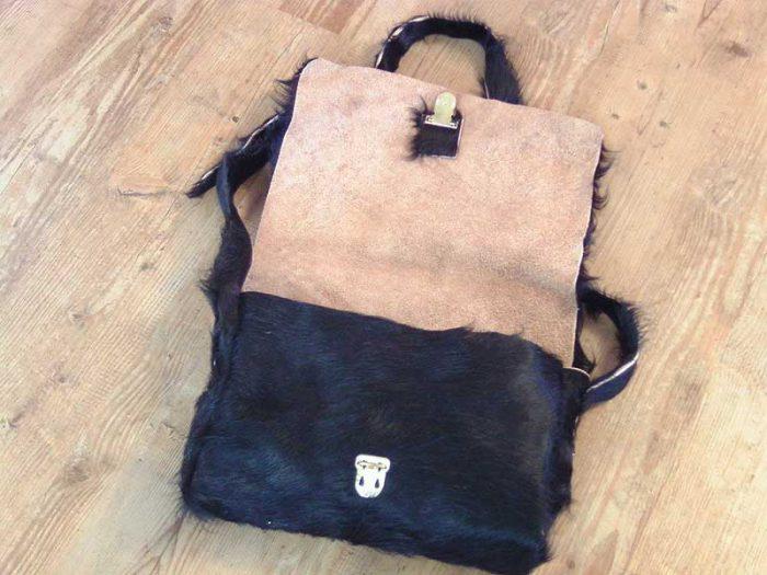 Wagyu Tasche groß